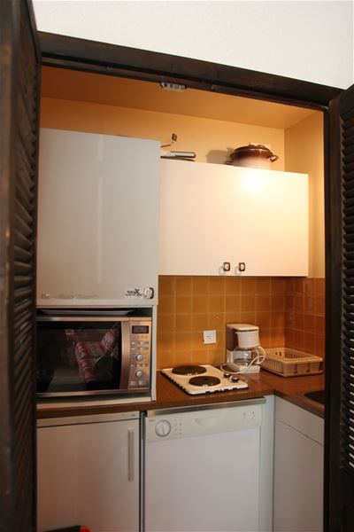 OLYMPIC 502 / APPARTEMENT 2 PIECES 4 PERSONNES - CI
