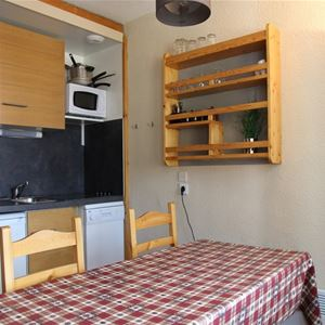ORSIERE 21 / APARTMENT 2 ROOMS 4 PEOPLE - 1 BRONZE SNOWFLAKE - CI