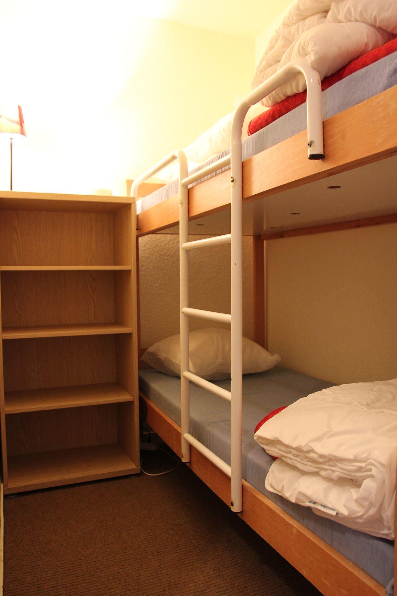 SCHUSS 108 / APARTMENT 2 ROOMS CABIN 6 PERSONS - 1 BRONZE SNOWFLAKE - CI