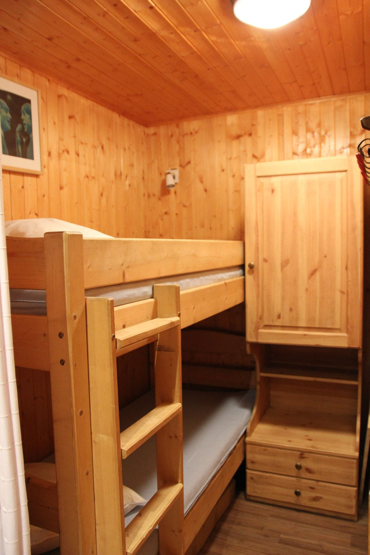 VANOISE 753 / APARTMENT 2 ROOMS 4 PEOPLE - 3 GOLD SNOWFLAKES- CI