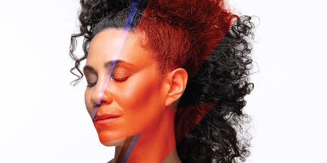Miriam Aïda - Loving the alien