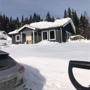 HS216 Cottage Tosåsen