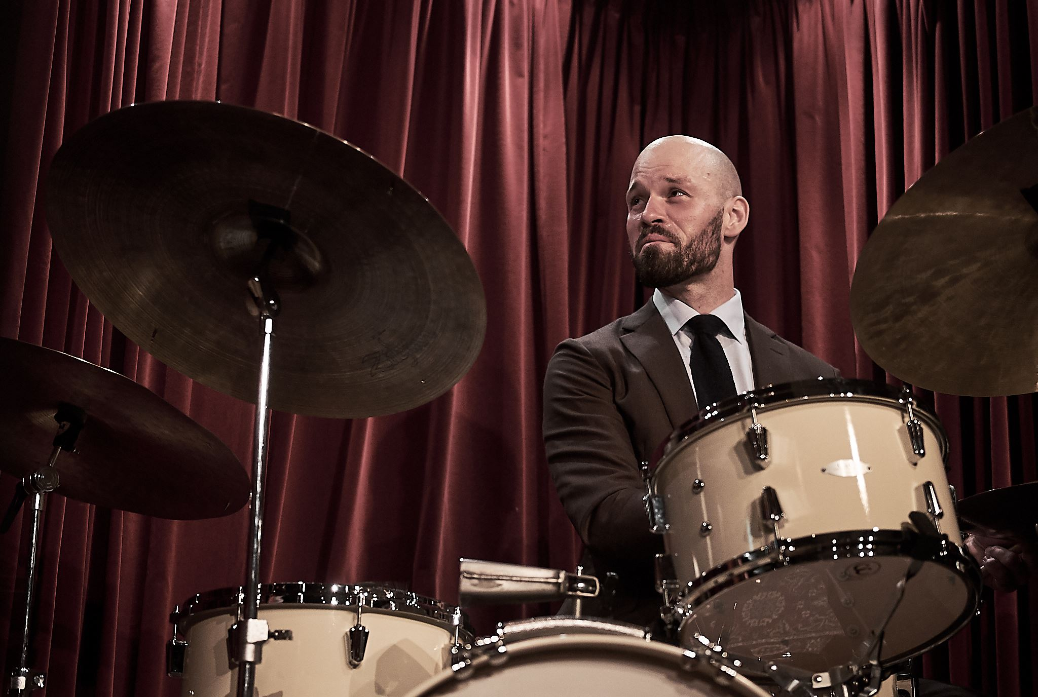 Snorre Kirk Quintet - Beat