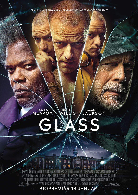 Bio: Glass