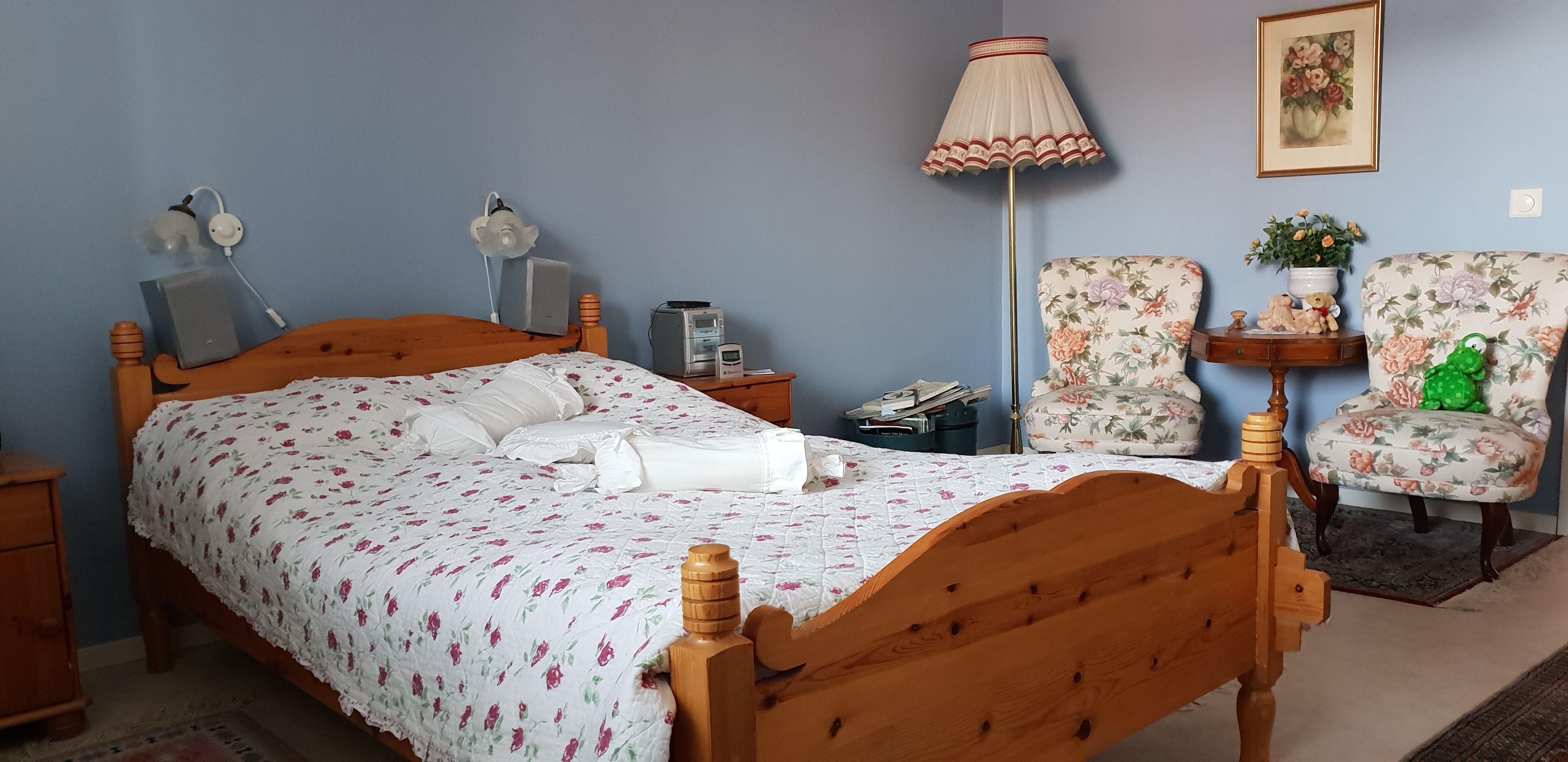 HL225 Lägenhet Östersund