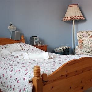 HL225 Apartment in Östersund