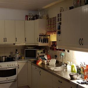 HV226 House in Hammerdal