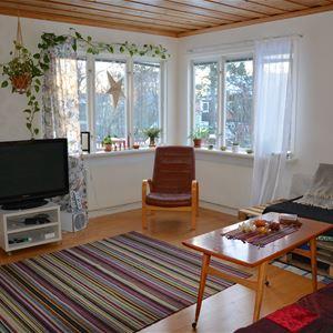 HL228 Lägenhet med gångavstånd till skidstadion