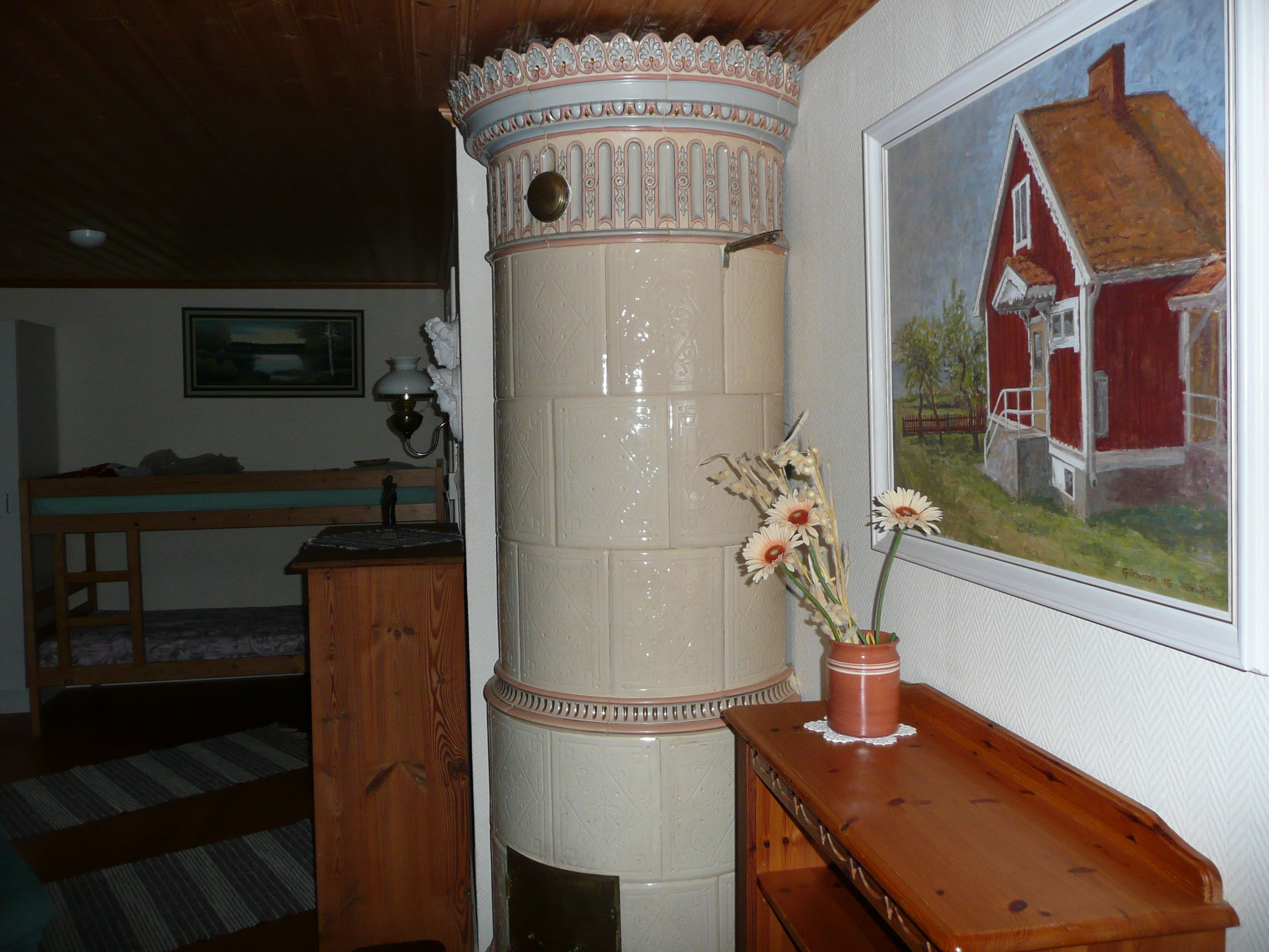 House with 6 beds - Hällevik