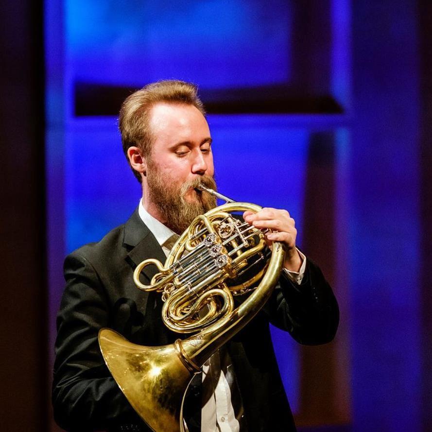 Symfoniskt – stor musik i ett litet format