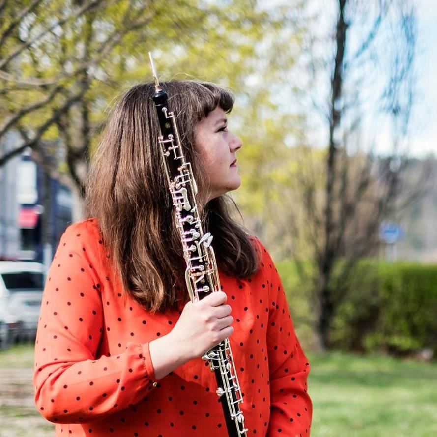 Konsert för engelskt horn