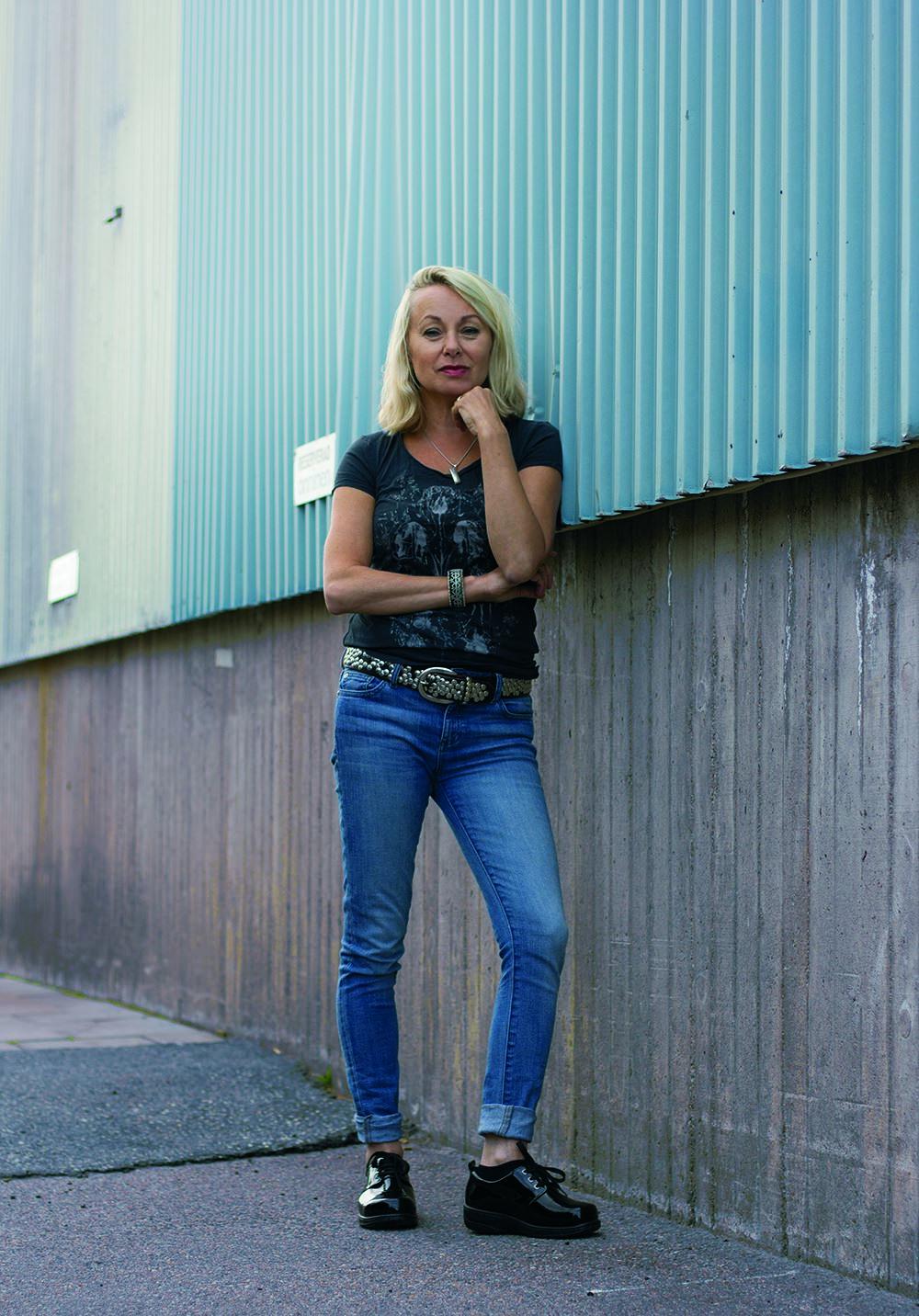 Foto Vilma Colling,  © Foto Vilma Colling, Musikriket: Louise Hoffsten och Musicae Vitae