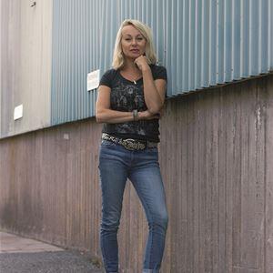 Foto Vilma Colling,  © Foto Vilma Colling, Konzert: Louise Hoffsten und Musicae Vitae