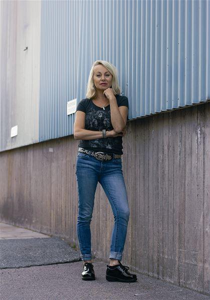 Foto Vilma Colling,  © Foto Vilma Colling, Musikriket: Louise Hoffsten och Musicae Vitae: Slutsåld