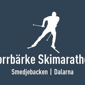 INSTÄLLT! Norrbärke Skimaraton 2020