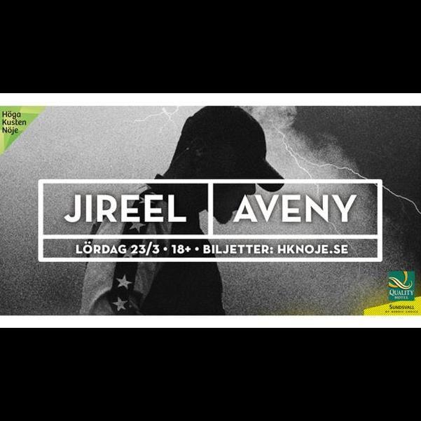 Jireel