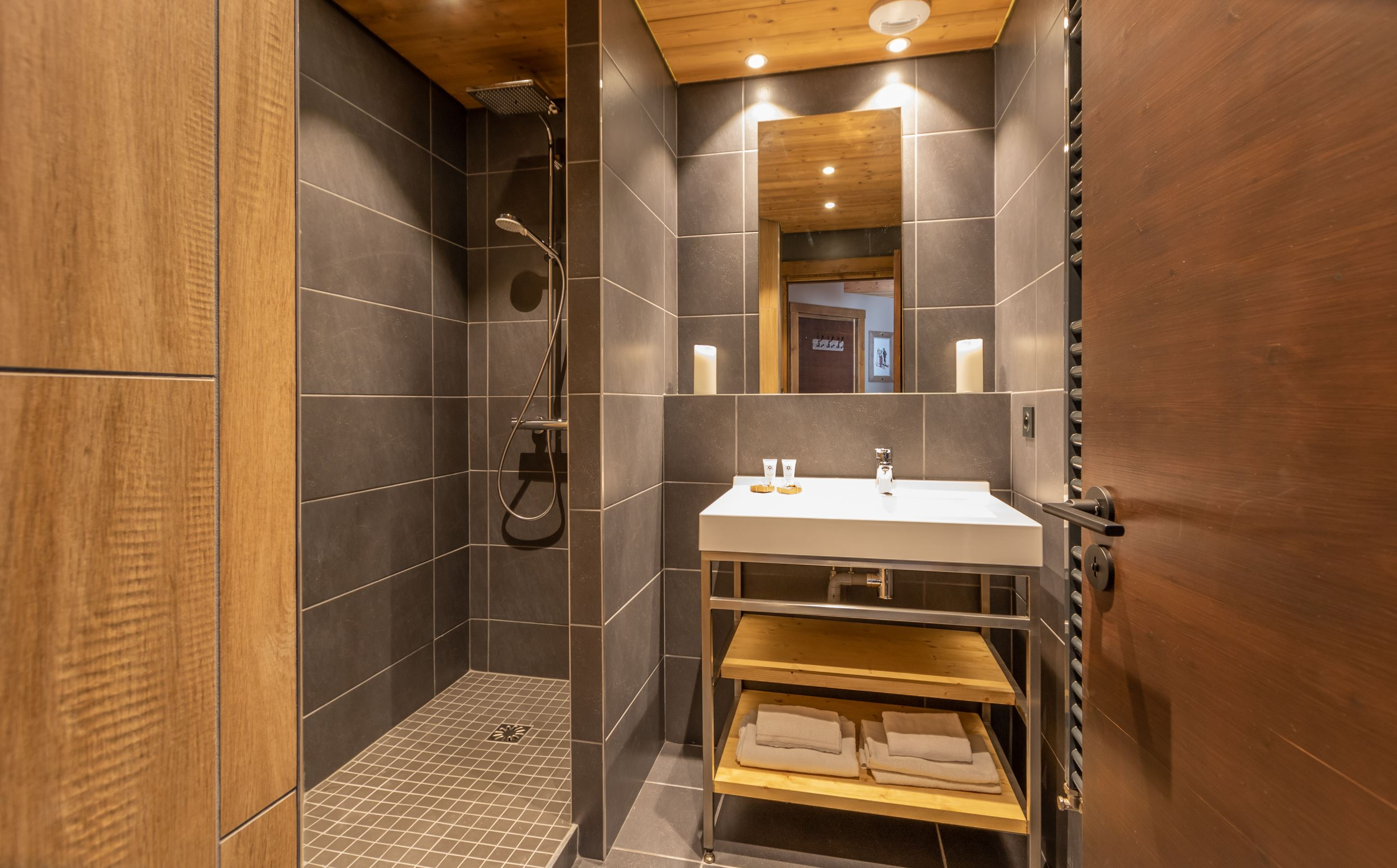 RESIDENCE CHALET ALTITUDE*****