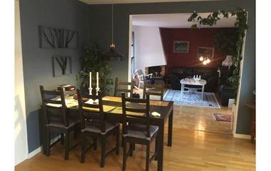 Karlstad - Lägenhet på Kvarnberget i Karlstad (10 min gångväg till centrum).  - 5444