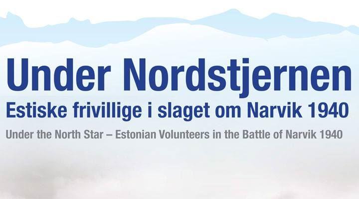 Utstilling: Under Nordstjernen