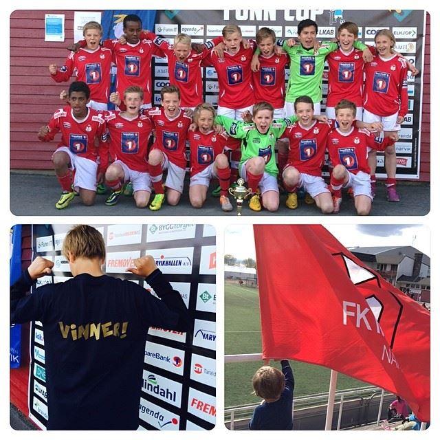 Funn Cup 2019