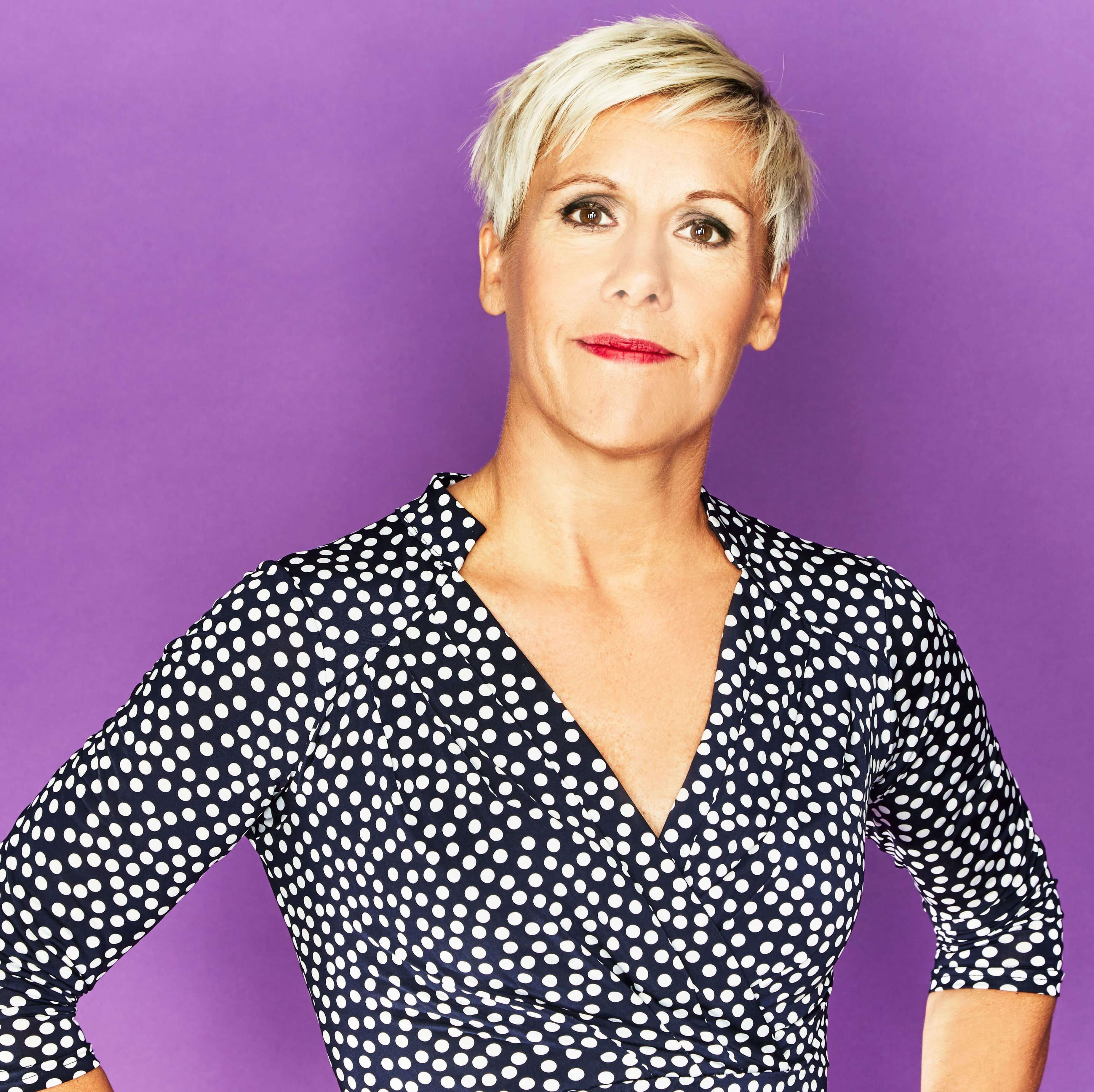 Månadens författare - Anna Laestadius Larsson