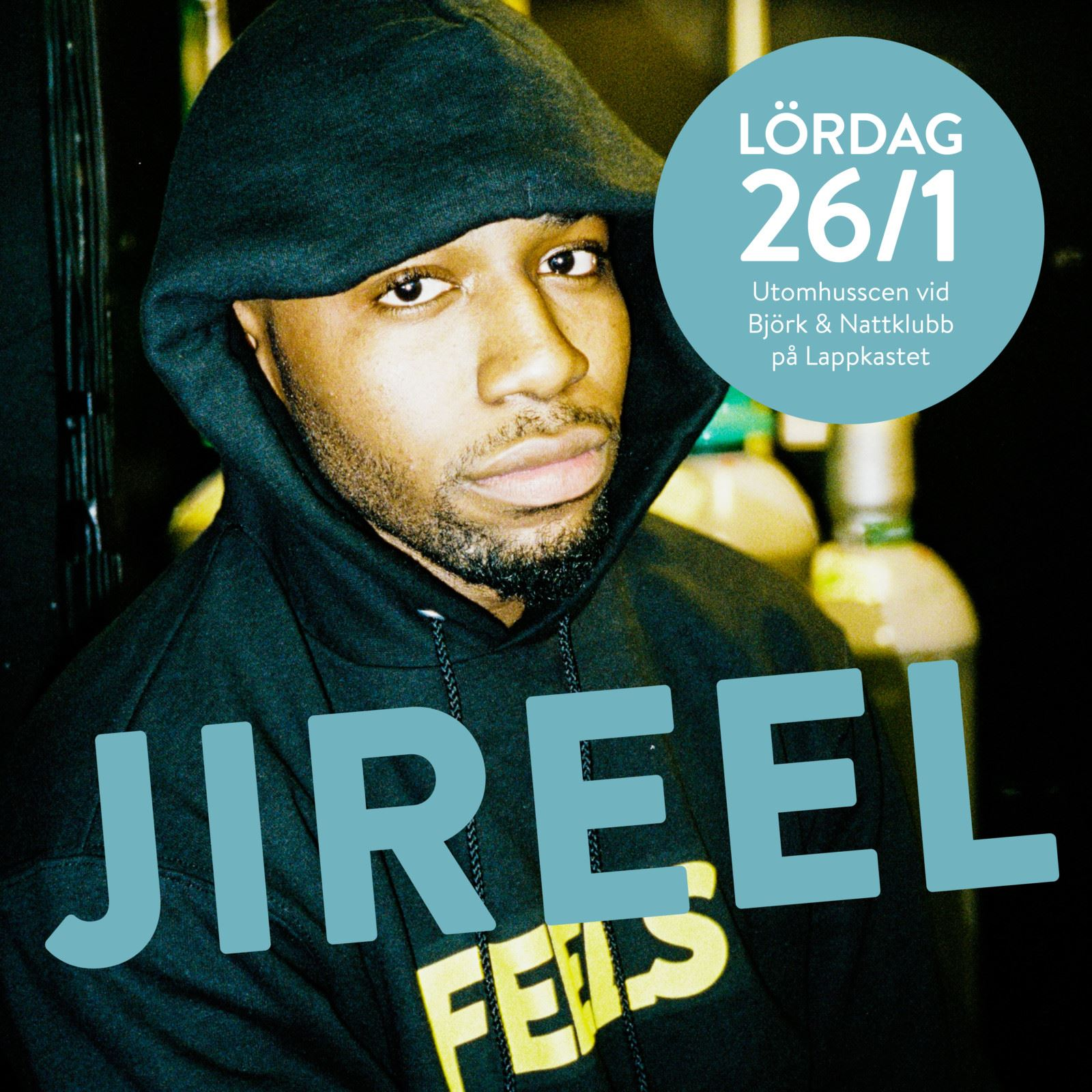 Jirell