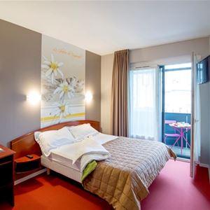 HPH145 - Votre hôtel en coeur de ville :