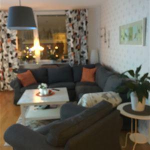 HL230 Lägenhet på Körfältet