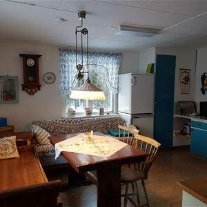HV231 Hus i Sikås