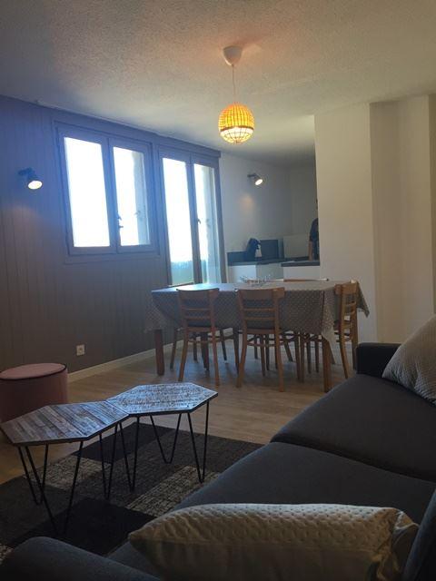 VLG033 - Appartement à l'entrée de la station