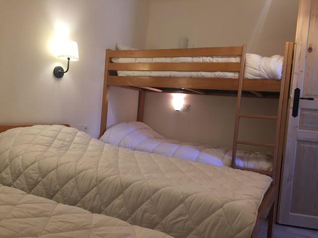VLG033 - Appartement 8 personnes Val Louron