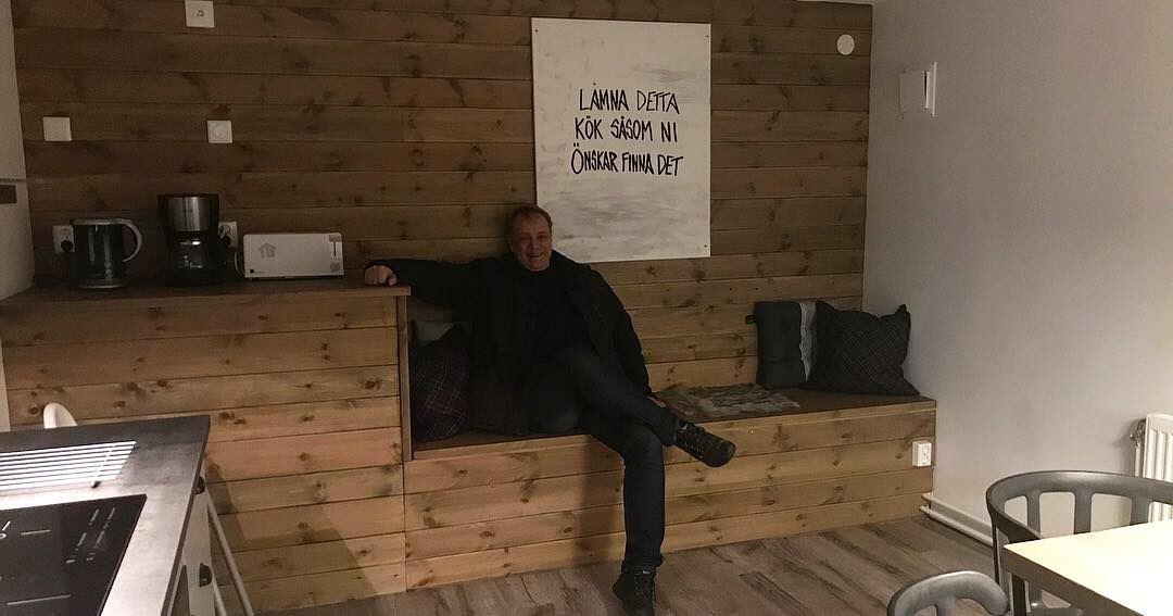 Grönländaren Vandrarhem hostel