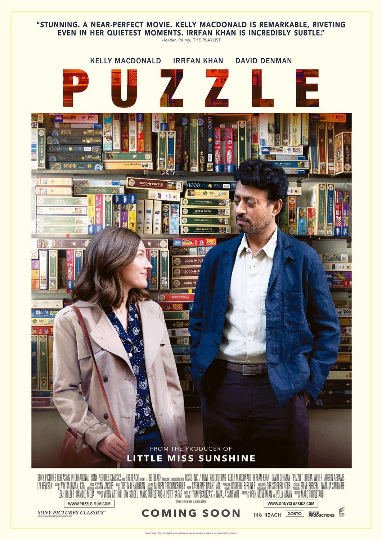 Bio: Puzzle