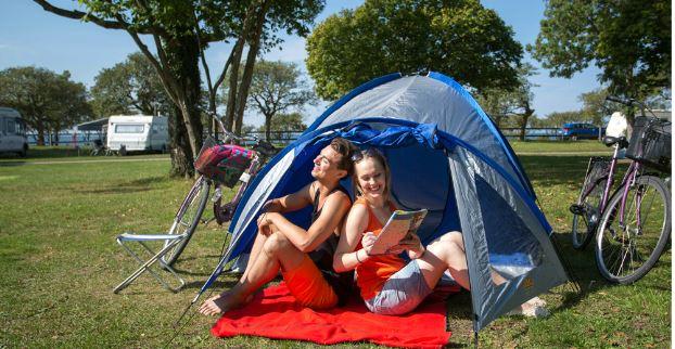 Norderstrand City Camping