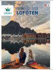 Reiseguide Lofoten 2019