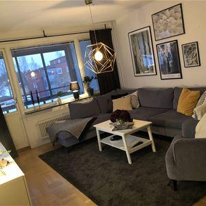 HL238 Apartment in Östersund
