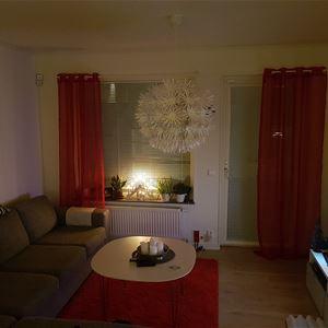 HL233 Lägenhet Odensala