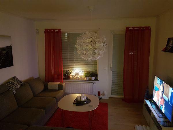 HL233 Apartment Odensala