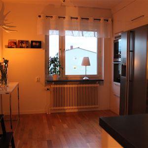 HL234 Lägenhet Östersund