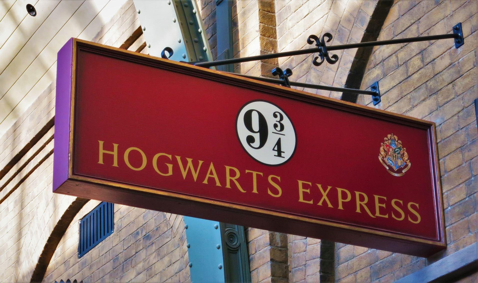 Internationella Harry Potter-dagen på Hovsjö bibliotek