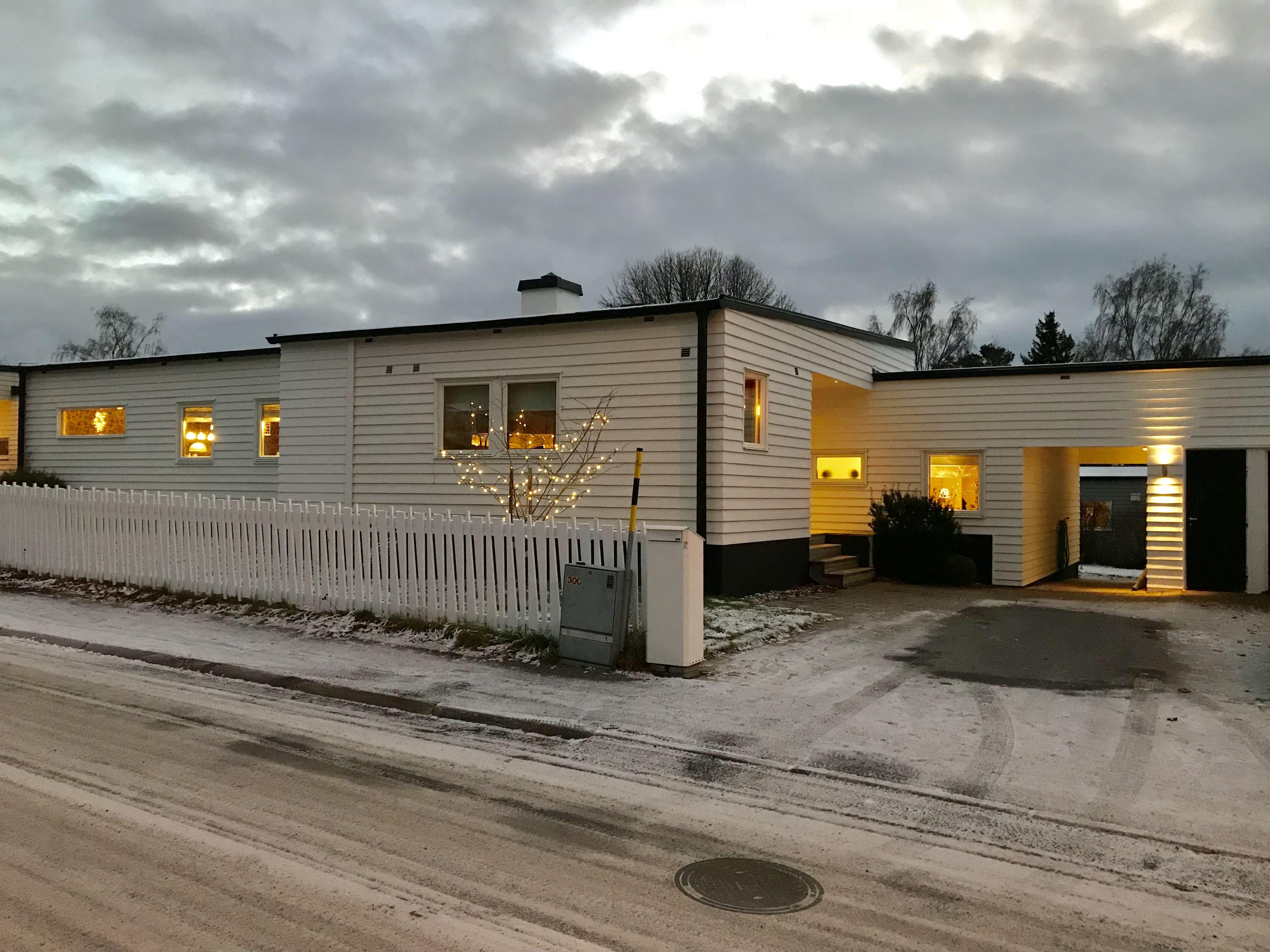 HV239 House in Eriksberg