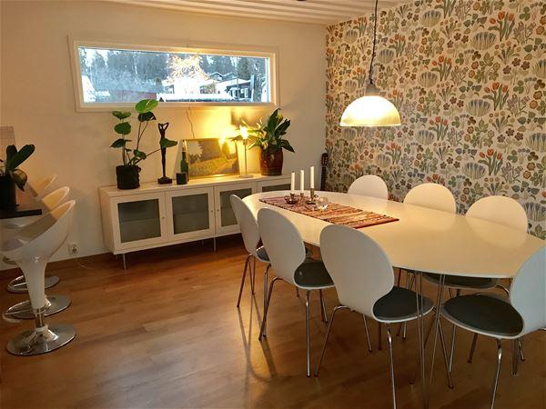 HV239 Hus i Eriksberg