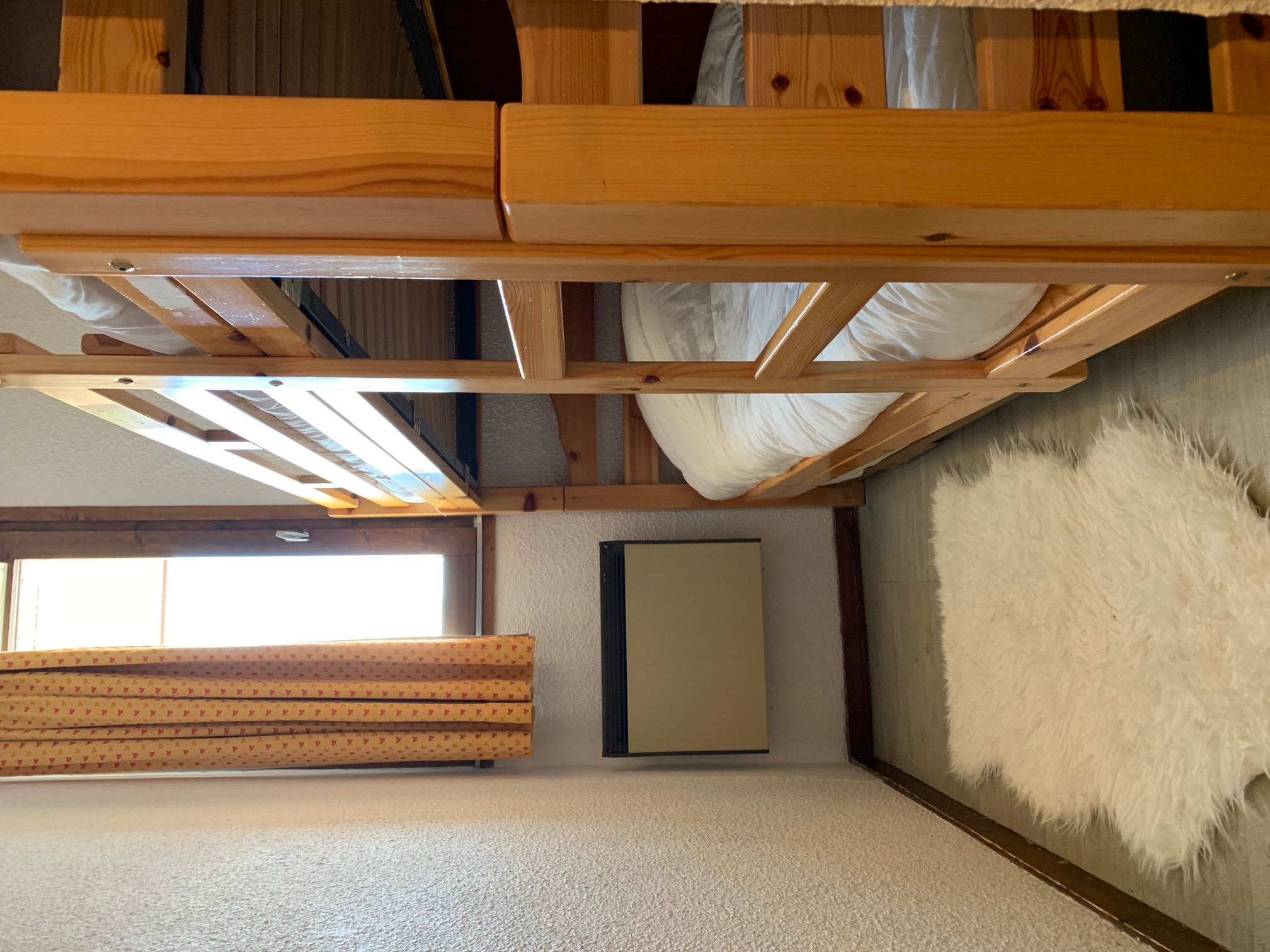 Lac Blanc 705 > 2 pièces + cabine ouverte - 5 personnes - 2 Flocons Argent (Ma Clé IMMO)