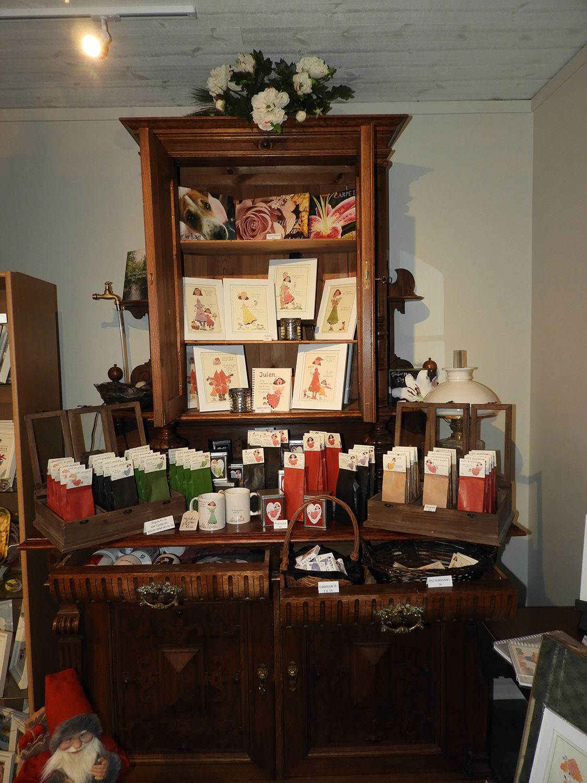 Lena's Creative studio