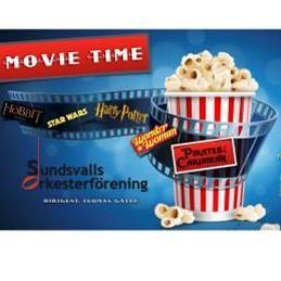 Movie Time - Filmmusik!