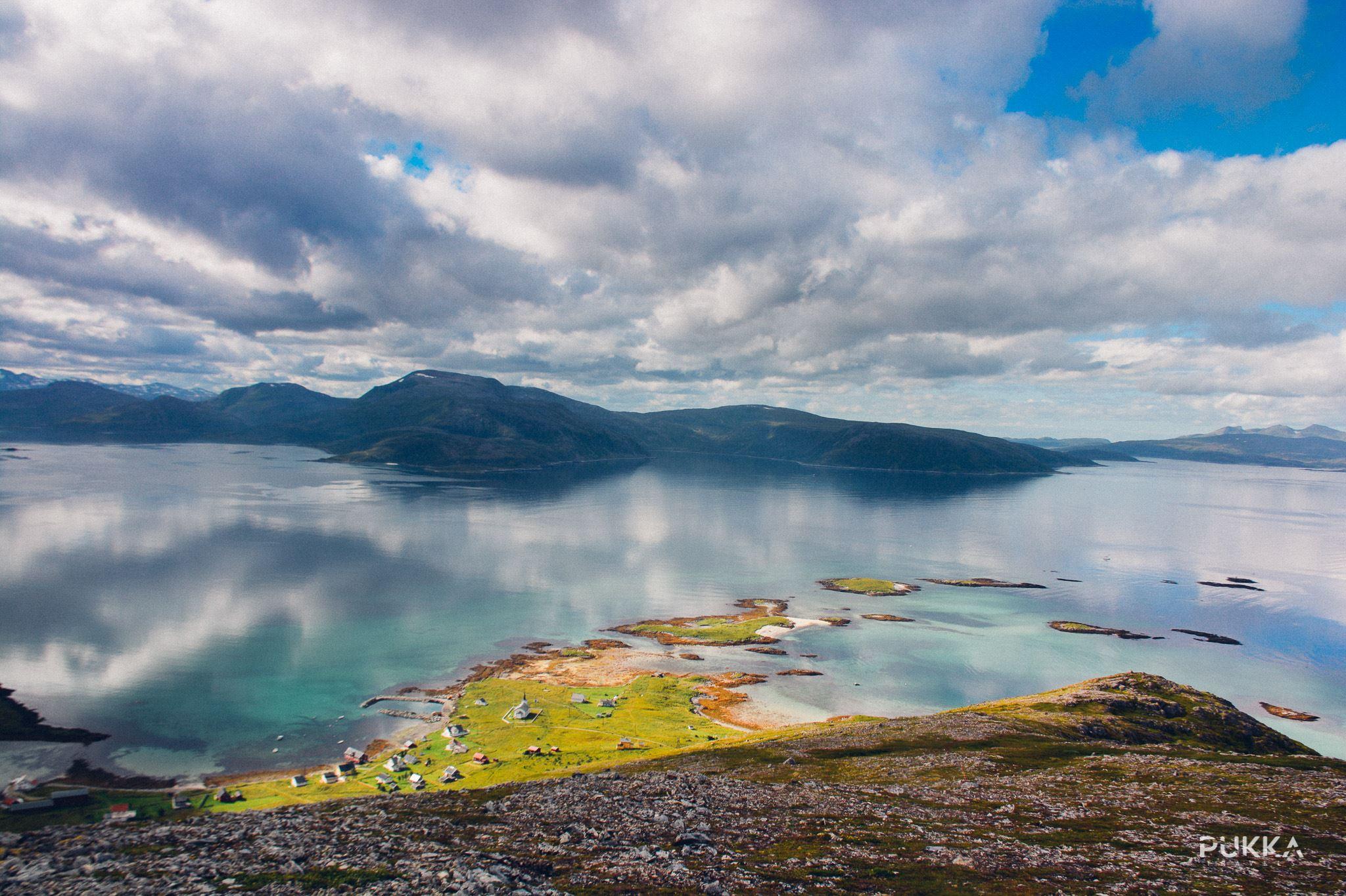 Eco Fjord Hiking