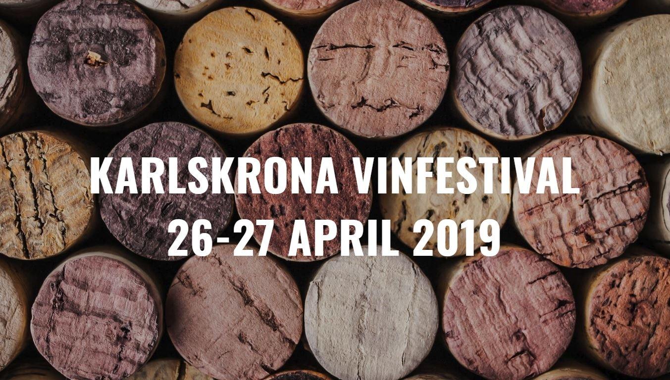 Karlskrona Vinfestival