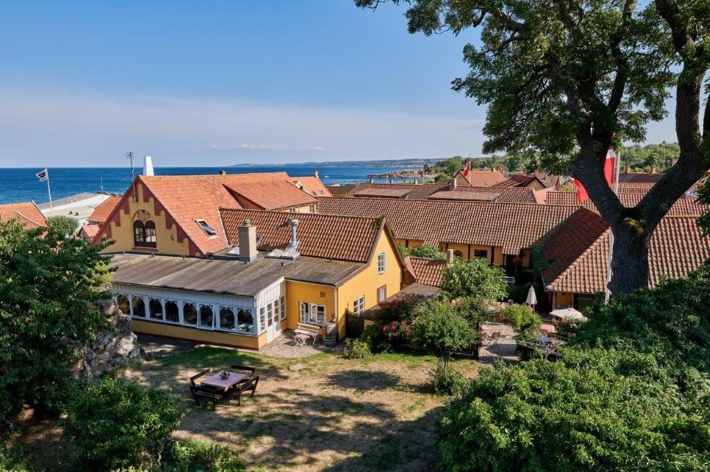 Hotel Pension Klostergaarden
