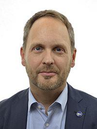 Sveriges riksdag,  © Sveriges riksdag, Riksdagsledamoten Jörgen Berglund (M)