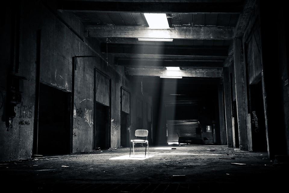 """© Pixabay, Föreläsning - """"Somliga dagar insjuknar ända till 50 eller fler… Alla är vi rädda"""""""